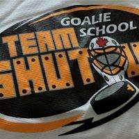 Team Shutout Goalie School