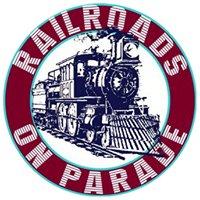 Railroads on Parade