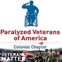Paralyzed Veterans of America - Colonial Chapter