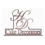 HD Cake Decorators
