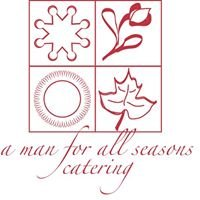 A Man for All Seasons Catering