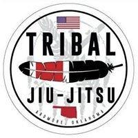 Tribal Jiu-Jitsu