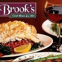 Brook's Steak House & Cellar
