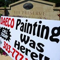Daeco Painting - Your Leading Service Provider