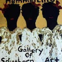 Hemmerling Gallery of Southern Art