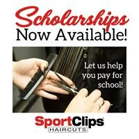 Sport Clips Haircuts of East Arvada