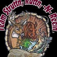 Team Struttin' Ruttin' & Reelin'
