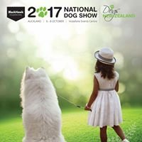 Blackhawk  National Dog Show - Dogs NZ