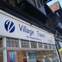 Village Travel, Cheam