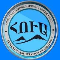 Armenian Association of Urology - AAU