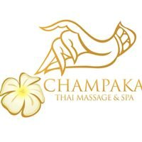 Champaka Thai Massage and Spa