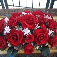 Preserves Beauty Preserved Flower Art.
