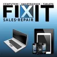 Fix It Computers & Repair