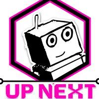 FIRST Robotics Team Up Next