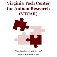 Virginia Tech Center for Autism Research