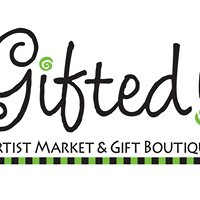 Gifted! Artist Market & Gift Boutique