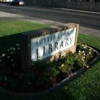 Sutter County Library