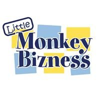 Little Monkey Bizness - Westminster