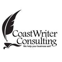 CoastWriter Consulting