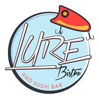 Lure Bistro & Sushi Bar