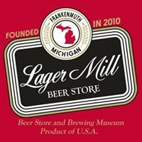 Lager Mill