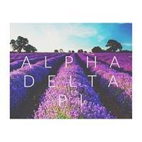 Alpha Delta Pi - University of Michigan