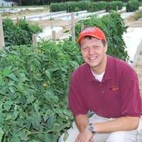 Virginia Tech Eastern Shore AREC Crop & Soil Environmental Sciences