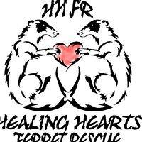 Healing Hearts Ferret Rescue