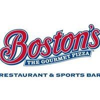 Boston's Support Center