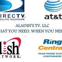 Aladin's TV, LLC