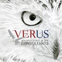 Verus Recruiting & HR Consultants