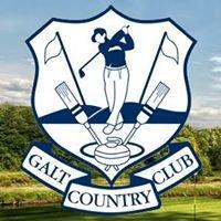 Galt Country Club