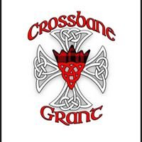 Crossbane-Grant Irish Dance
