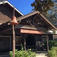 Redwood City Woman's Club (Official Page)