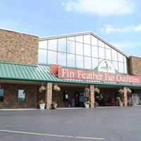 Fin Feather Fur Outfitters Ashland Ohio