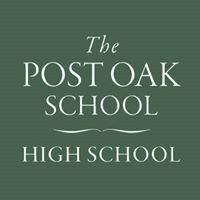 Post Oak High School