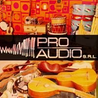 Pro Audio SRL