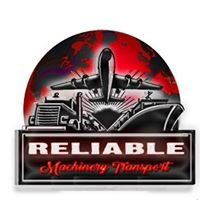 Reliable Machinery Transport