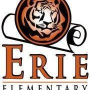 Erie Elementary School via the Principal
