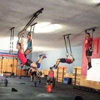 Yuba City Crossfit