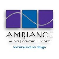 Ambiance Audio|Control|Video