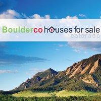 Boulder CO Houses For Sale