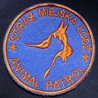 Animal Patrol Straży Miejskiej w Łodzi
