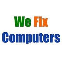 We Fix Computers