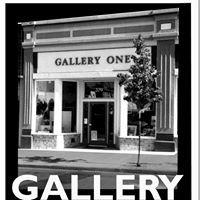 Gallery One Petaluma