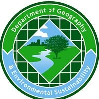 OU Dept. of Geography and Environmental Sustainability