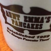 Aunt Emma's Pancake's