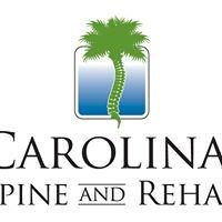Carolina Spine and Rehab