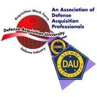Defense Acquisition University Alumni Association - DAUAA