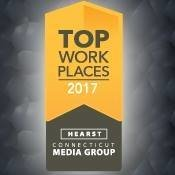 Top Workplaces CT